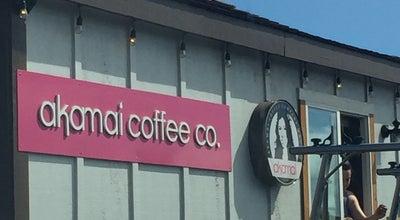 Photo of Coffee Shop Akamai Coffee at 100 Pakaula St, Kahului, HI 96732, United States