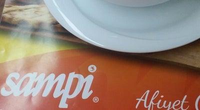 Photo of Japanese Restaurant Sampi at Manavgat City, Turkey