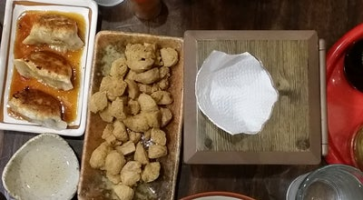 Photo of Vegetarian / Vegan Restaurant Wabi-Sabi Noodle House at Pos, Quezon City, Philippines