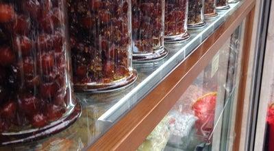 Photo of Candy Store Ô Mai Vạn Lợi at 38a Hàng Da, Vietnam