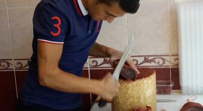 Photo of Butcher Tabakoğlu Pastırma & Sucuk at Kastamonu, Turkey