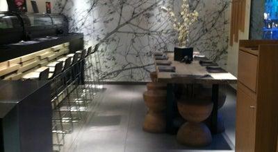 Photo of Sushi Restaurant Sushi Shop at 8 Place Jean Jaurès, Rueil Malmaison 92500, France