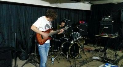 Photo of Rock Club Причал at Russia