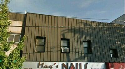 Photo of Nail Salon May's Nail Salon at 6644 Grand Ave, Queens, NY 11378, United States
