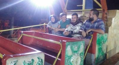 Photo of Arcade Rize Şafak Lunaparkı at Turkey
