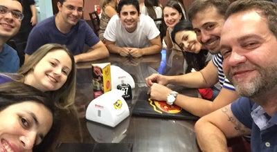 Photo of Diner BigBurger at Brazil
