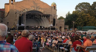Photo of Music Venue Toledo Zoo Ampitheater at Toledo, OH, United States
