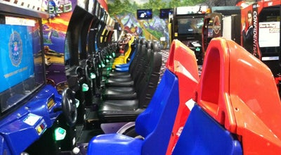 Photo of Arcade Tilt Studio at North Park Mall, Joplin, MO 64801, United States