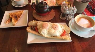 Photo of Cafe Fat Birds Cafe at 95 Warwick St, Leamington Spa CV32 4RJ, United Kingdom