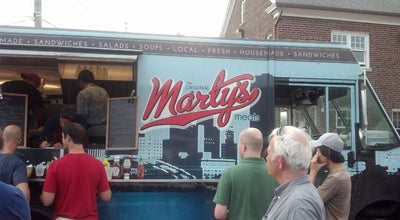 Photo of Food Truck Food Truck Rodeo at Rochester Public Market, Rochester, NY 14609, United States