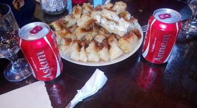 Photo of Breakfast Spot Börekçi Abdurrahman at 1.anafartalar Mh. Mustafa Kemal Paşa Cd., Manisa 45020, Turkey
