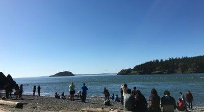 Photo of Beach Fidalgo Bay at 4701 Fidalgo Bay Rd, Anacortes, WA 98221, United States