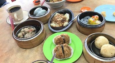 Photo of Dim Sum Restaurant Wong Chow Dim Sum (皇座香港点心) at 50-68 Lorong Tembikai 1, Bukit Mertajam 14000, Malaysia