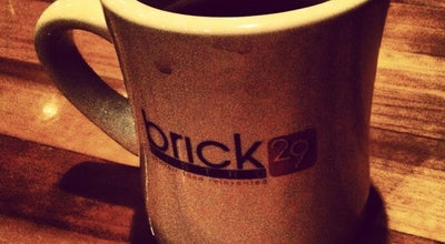 Photo of New American Restaurant Brick 29 Bistro at 320 11th Ave S, Nampa, ID 83651, United States