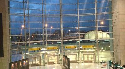 Photo of Travel and Transport Aeroporto Humberto Delgado - Lisboa at Alameda Das Comunidades Portuguesas, Lisboa 1700-111, Portugal