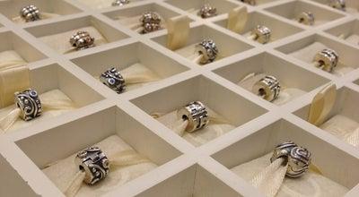 Photo of Jewelry Store Pandora at Empire Shopping Gallery, Kuala Lumpur, Malaysia