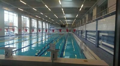Photo of Pool NBS peldbaseins at Krustabaznīcas Iela 9, Rīga 1006, Latvia
