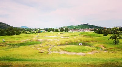 Photo of Golf Course Phunaka Golf Course at Chalong 83130, Thailand