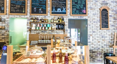 Photo of Cafe Giselle French Bakery Cafe at Szewska 27, Wrocław 50-139, Poland
