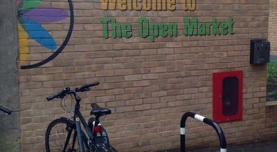 Photo of Market The Open Market at London Rd, Brighton BN1 4JG, United Kingdom