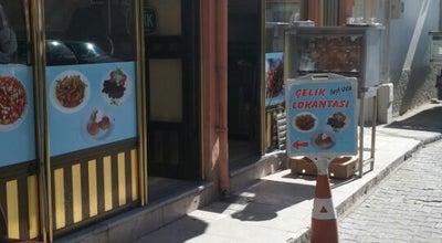 Photo of Diner Aşçı Seyfi Çelik Lokantası at Topallar Sokak (bim Yanı), Susurluk 10600, Turkey