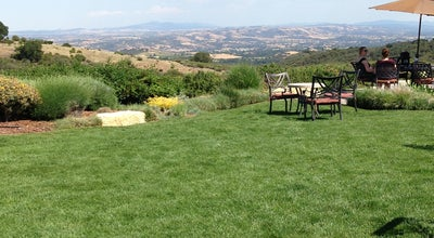 Photo of Winery Calcareous Vineyard at 3430 Peachy Canyon Rd, Paso Robles, CA 93446, United States