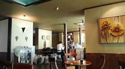 Photo of Coffee Shop 아라비카 at 중구 충장대로13번길 67, 포항시, South Korea