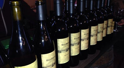 Photo of Wine Bar Rail Bridge Cellars Penthouse Lounge at 921 11th St, Sacramento, CA 95814, United States