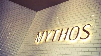Photo of Greek Restaurant Mythos at Shop U92, Cradlestone Mall, Krugersdorp 1739, South Africa