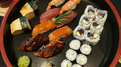 Photo of Japanese Restaurant Basho-An at Merianstraße 10, Freiburg 79098, Germany