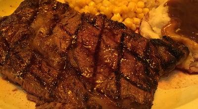 Photo of Steakhouse Casey's Cowtown at 503 E Trail St, Dodge City, KS 67801, United States