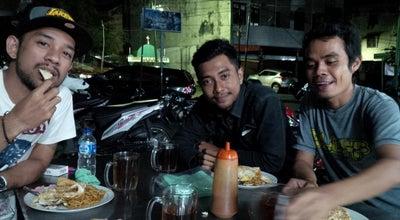 Photo of Food Truck Nasi Goreng & Mie Goreng Ajo Eddy at Jln.nilam, Pekanbaru, Indonesia
