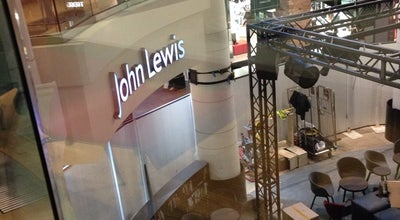 Photo of Cafe The Place To Eat - John Lewis at Touchwood Shopping Centre, Solihull, United Kingdom