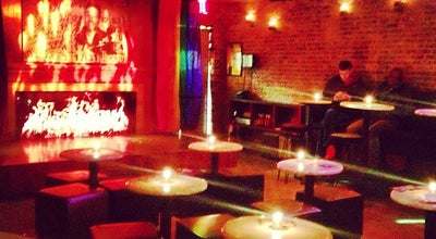 Photo of Gay Bar Therapy at 348 W 52nd St, New York, NY 10019, United States