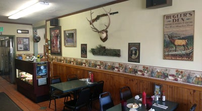 Photo of Diner Ramona Cafe at 628 Main St, Ramona, CA 92065, United States