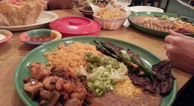 Photo of Mexican Restaurant El Erradero at 2101-2199 2nd St, Baker City, OR 97814, United States
