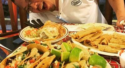 Photo of Mexican Restaurant Mi Rancho at 188 S 4th Ave, Yuma, AZ 85364, United States