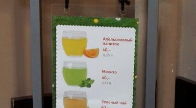 Photo of Sushi Restaurant Суши Шоп at Поклонная Ул., 3а, Дзержинский, Russia