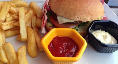 Photo of Burger Joint Mochachino at Şht. Ecvet Yusuf Cad. Yenişehir, Lefkoşa, Cyprus
