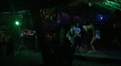 Photo of Nightclub Pocna Bar at Isla Mujeres 77400, Mexico