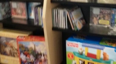 Photo of Bookstore Family Christian at 1119 W March Ln, Stockton, CA 95207, United States