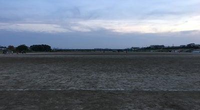 Photo of Park 東久代運動公園 at 東久代1-14, 川西市 666-0023, Japan