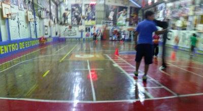 Photo of Basketball Court Academia de Basquet La Canasta at Lima, Peru