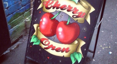 Photo of Rock Club Cherry Bar at Ac/dc Ln, Melbourne, VI 3000, Australia