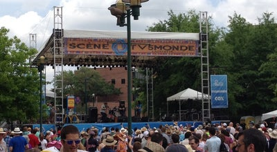 Photo of Music Venue Scene TV5 Monde at Lafayette, LA 70501, United States