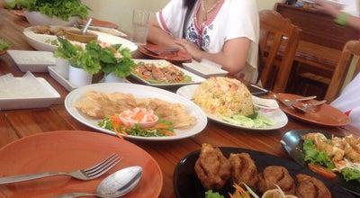 Photo of Vietnamese Restaurant หญ่างญวนอาหารเวียดนาม at Thailand