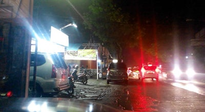 Photo of Food Truck Martabak Jayaraga at Jl. Margacinta, Bandung 40286, Indonesia