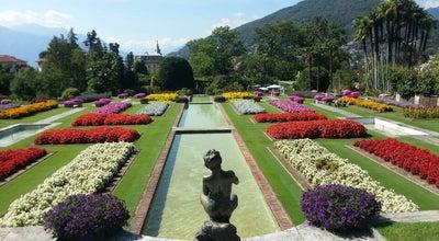 Photo of Garden Giardini Botanici Di Villa Taranto at Via Vittorio Veneto 111, Verbania Pallanza 28922, Italy