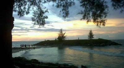 Photo of Beach Pantai Temasya Tanjung Batu Bintulu at Bintulu 97000, Malaysia
