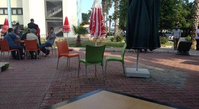 Photo of Coffee Shop Tedas Cafe at Turkey